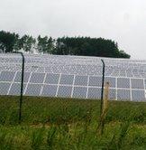 In erneuerbaren Energien liegt nach Auffassung der Landkreis-SPD die Zukunft.