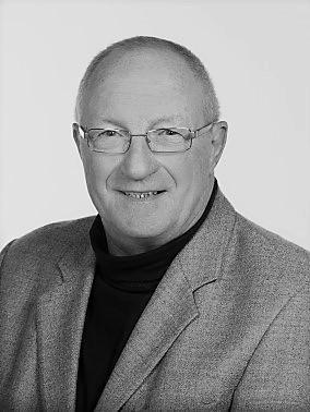 Peter Barteit *1946 †2021